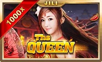 The Queen Slot
