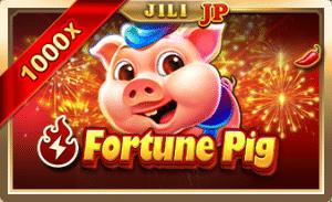 Fortune Pig
