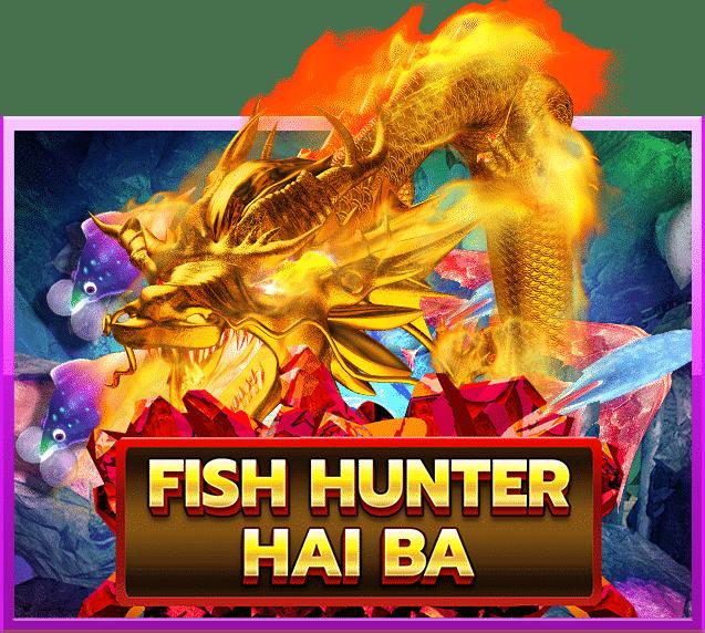 Fish Hunter Haiba